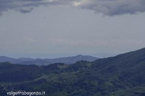 Monte Pelpi (427) Cento Croci