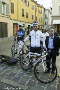 Partenza Borgotaro Cutro (119) bicicletta