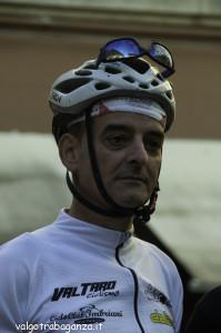 Partenza Borgotaro Cutro (195) bicicletta