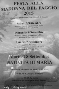 Programma Madonna del Faggio 2015 Compiano (2)