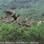 Rocche di Drusco (100) leggenda