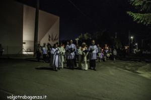 San Terenziano (139) Processione