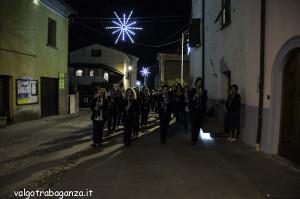 San Terenziano (192) Banda