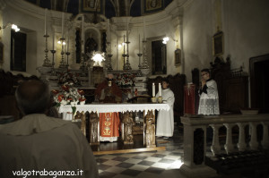 San Terenziano (244) Isola