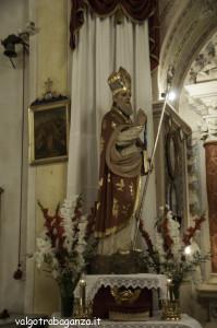 San Terenziano (248) Isola