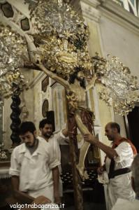 San Terenziano (258) Cristi della Val di Vara