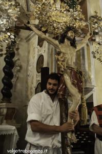San Terenziano (262) Cristi della Val di Vara