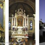 Santuario Santa Maria delle Grazie Berceto