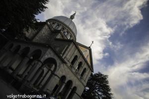 Seminario di Bedonia (102) Basilica