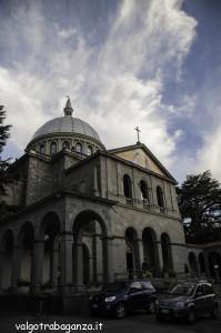 Seminario di Bedonia (103) Basilica