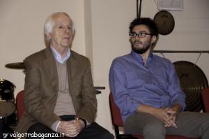 1° Premio Giorgio Gaslini (104) Franco D'Andrea