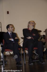 1° Premio Giorgio Gaslini (105) Gianluigi Trovesi