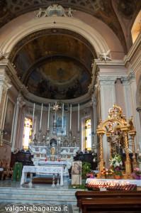 Bedonia (129) Maria Regina del Santo Rosario