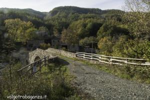 Berceto (143) Ponte schiena d'asino