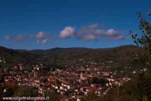 Borgotaro Valtaro