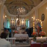 Cacciarasca (113) Madonna del Rosario