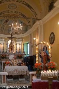 Cacciarasca (114) Madonna del Rosario