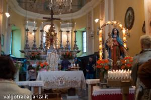Cacciarasca (116) Madonna del Rosario