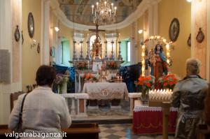 Cacciarasca (123) Madonna del Rosario