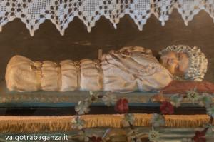 Cacciarasca (132) Madonna Bambina
