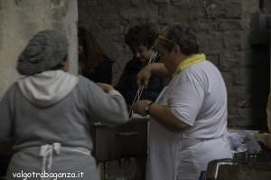 Castagnata (114) Berceto Ghiare