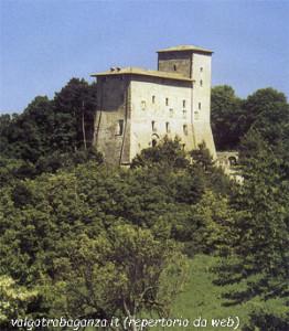 Castello di Pellegrino Parmense (1)