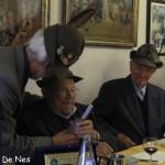 Luigi  Dallaturca (107) centenario