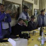 Luigi  Dallaturca (108) centenario