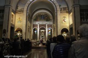 Monsignor Renato Costa (100) funerale
