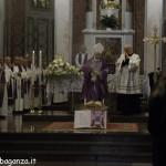 Monsignor Renato Costa (114) funerale