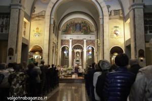 Monsignor Renato Costa (127) funerale