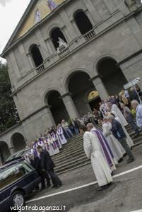 Monsignor Renato Costa (162) funerale