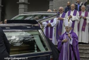 Monsignor Renato Costa (165) funerale