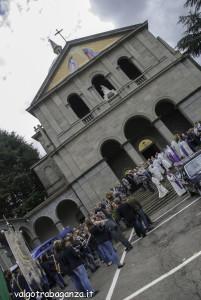 Monsignor Renato Costa (188) funerale