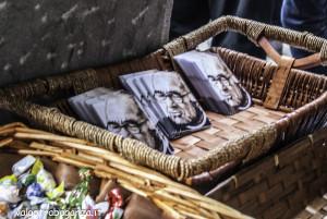 Monsignor Renato Costa (203) funerale