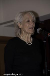 Premio Giorgio Gaslini (157) Simona Caucia