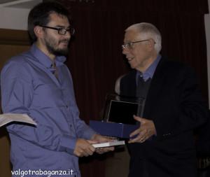 Premio Giorgio Gaslini (170) Premiazione