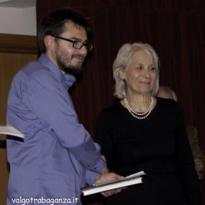 Premio Giorgio Gaslini (173) Premiazione