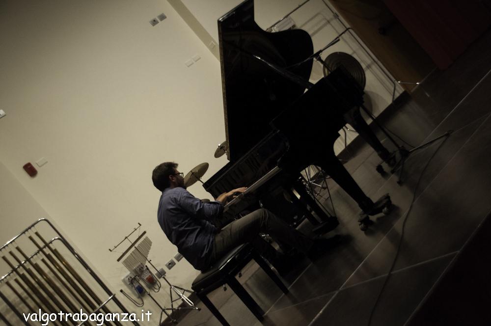 Giorgio Gaslini Quartet Africa Mikrokosmos