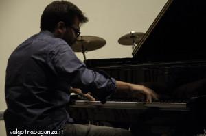 Premio Giorgio Gaslini (192) Francesco Orio