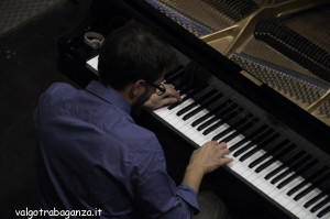 Premio Giorgio Gaslini (210) Francesco Orio