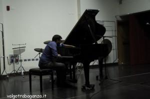 Premio Giorgio Gaslini (231) Francesco Orio