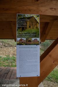 architettura del Bosco (119) mostra