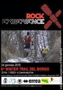 6° Winter Trail del Borgo