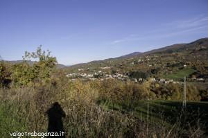 Albareto (111) foliage autunno
