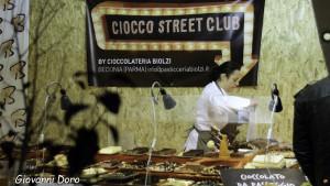 Bedonia (108) CioccolaTaro