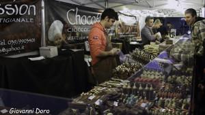 Bedonia (113) CioccolaTaro
