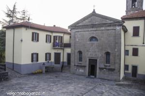 Berceto (101) Santuario Madonna Grazie