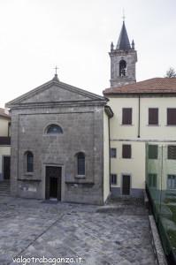 Berceto (102) Santuario Madonna Grazie