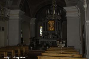 Berceto (113) Santuario Madonna Grazie
